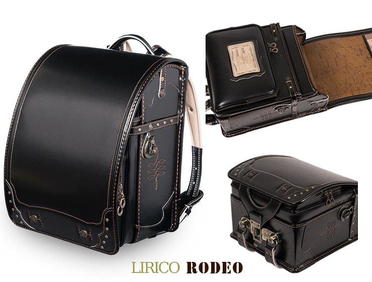 LIRICO ロデオ